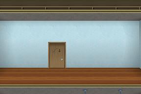 My new second floor! :D